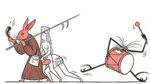 El cómic entra en el Prado