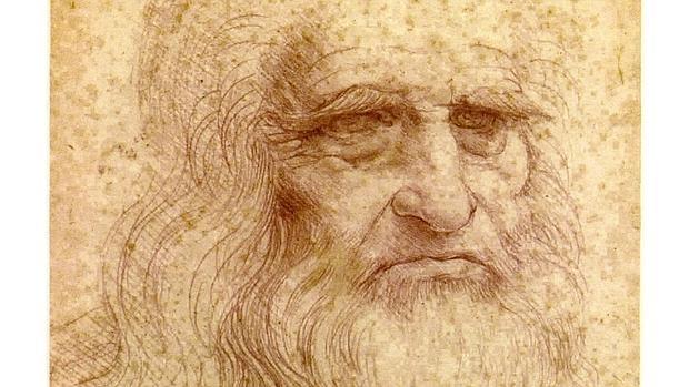 Resultado de imagen para especialistas que estudiaron el ADN de Leonardo Da Vinci