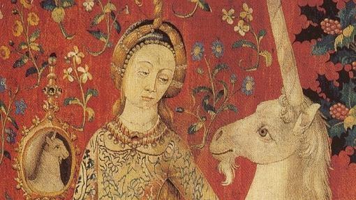 La Dama y el unicornio