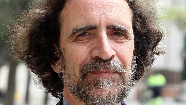 El profesor de Investigación del CSIC y del Instituto de Estudios Europeos Luis Díaz Viana