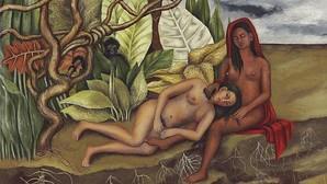 Frida Kahlo, nueva reina del arte latinoamericano