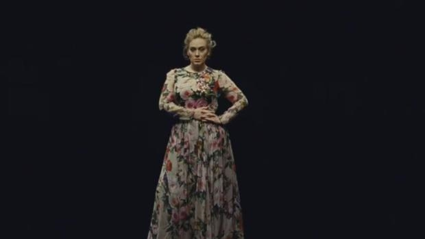 Adele lanza «Send My Love (To Your New Lover)», el tercer sencillo de «25»