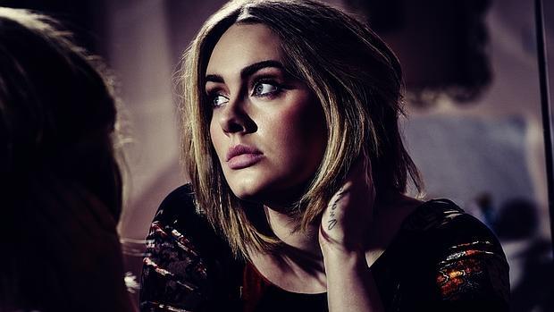 Doblete Diva La Adele En BarcelonaEl De Sensible thdCsQrx