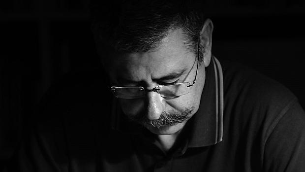 Emilio Gil, todo un clásico del diseño gráfico español