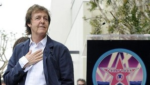 Paul McCartney: «Le di a la botella después de dejar Los Beatles»
