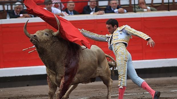 El Ayuntamiento de Bilbao rechaza la consulta sobre toros sí o no