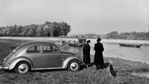 «Cerca de Viena», 1958 © Inge Morath