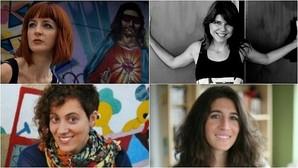 Las poetas españolas toman la palabra