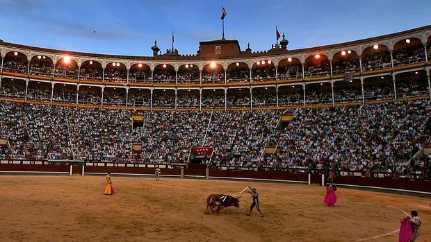Los toros tienen un impacto de 414 millones en la Comunidad de Madrid
