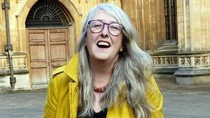 Mary Beard, un péplum impecable