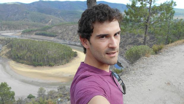 El selfie que Luis Roso dedica a ABC Cultural