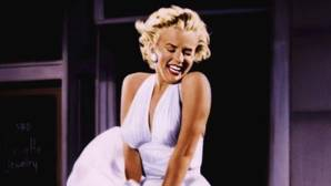 Subastan la última sesión de fotos de Marilyn Monroe por 120.000 euros