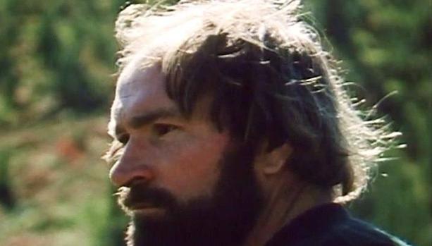 Doug Peacock, autor de «Mis años grizzly»