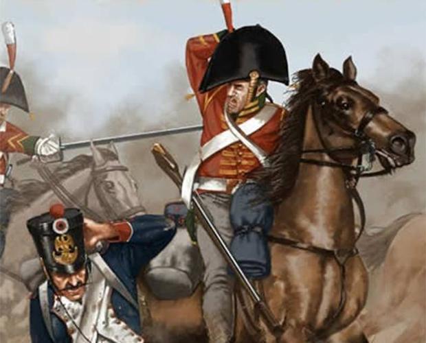 La Guerra de la Independencia y la leyenda negra contra el inglés