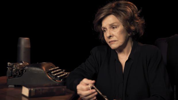 Lola Herrera, como Carmen Sotillo