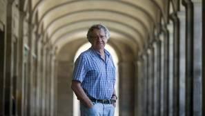 Ian Gibson: «Lorca lo hizo todo en veinte años»