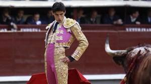 Muere Víctor Barrio por una cornada en Teruel