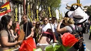 El populismo se crece contra los toros