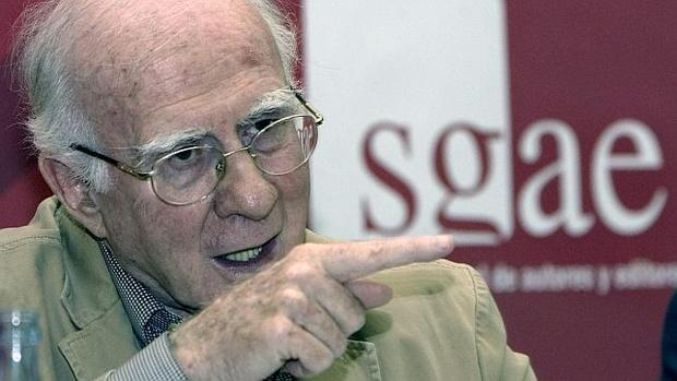Hemeroteca: Caco Senante, Teddy Bautista y dos directivos de la SGAE, a juicio | Autor del artículo: Finanzas.com