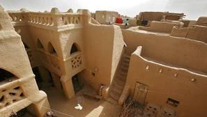 La Unesco incluye cinco joyas del patrimonio libio en su lista de Patrimonio en Peligro