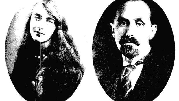 Su amor juvenil por Juan Ramón Jiménez fue clave en la vida de Margarita de Pedroso