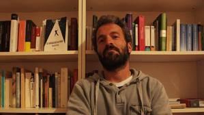 Eduardo Parody: «La escritura conforma mi utopía de vida»
