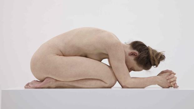 El hiperrealismo estrena exposición en Bilbao
