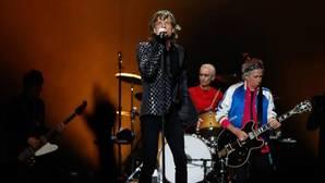 Eric Clapton colabora en el nuevo álbum de los Rolling Stones