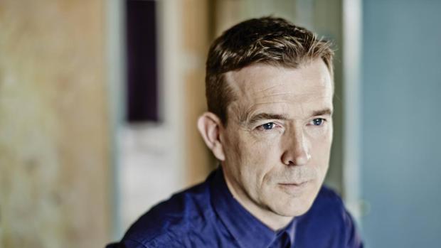 David Mitchell, autor de «Relojes de hueso»