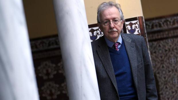 Juan Pablo Fusi, uno de los historiadores más prestigiosos de España