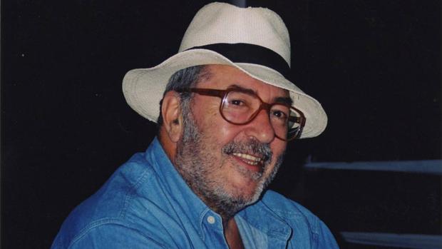 El periodista y escritor Manuel Leguineche