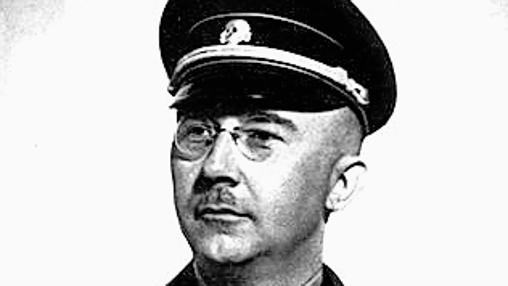 Heinrich Luitpold Himmler