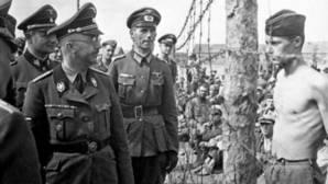 Los diarios de Himmler: el horror del genocida imperturbable