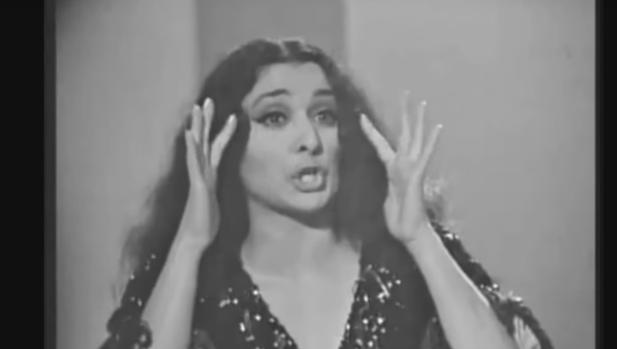 Muere a los 80 años Dolores Vargas «La Terremoto», famosa por su «Achilipú»