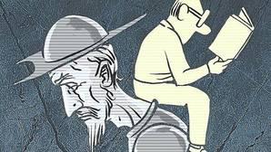 Enciclopedia Cervantina: La gran olvidada del IV Centenario de la muerte del autor del Quijote