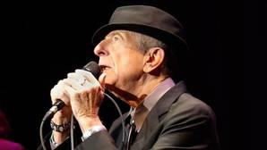 Leonard Cohen publicará su nuevo álbum en otoño
