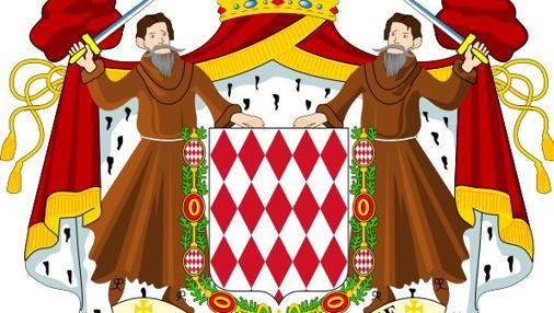 Escudo de los Grimaldi