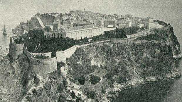 «La Roca», la fortaleza que tomaron los Grimaldi