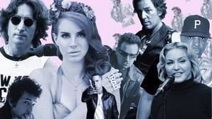 Las conexiones de Elvis Presley con las estrellas de la música: de los Beatles a Eminem