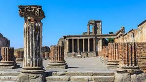 La aventura de Pompeya, rescatada en un gran archivo digital