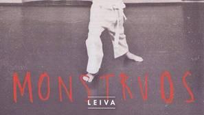 Lo que ya conocemos del nuevo disco de Leiva