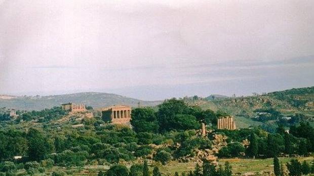 Hemeroteca: Descubierto el antiguo teatro griego de Agrigento | Autor del artículo: Finanzas.com