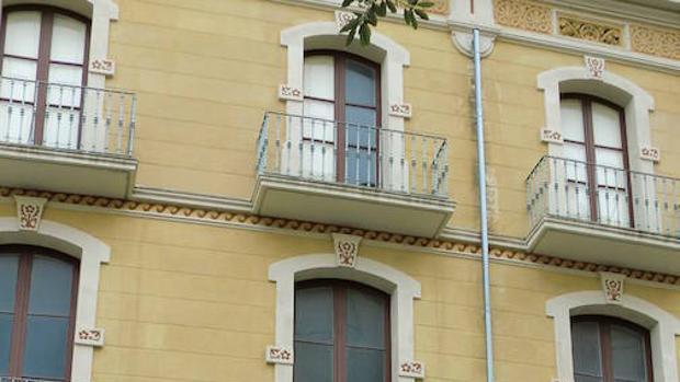 Cultura retira la subvenci n para rehabilitar la casa for Rehabilitar casa