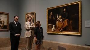 Velázquez y Murillo: un duelo para la Historia