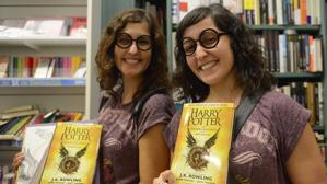 Harry Potter: un filón editorial inagotable
