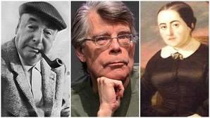 Escritores que renunciaron a su identidad