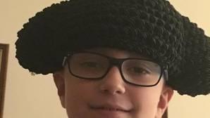 La Fundación del Toro denunciará a quienes han deseado la muerte de Adrián, el niño con cáncer que quiere ser torero