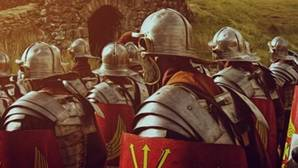 Las legiones romanas enviadas a Israel para reprimir a los judíos podrían desvelar el misterio de las «armas del terror»