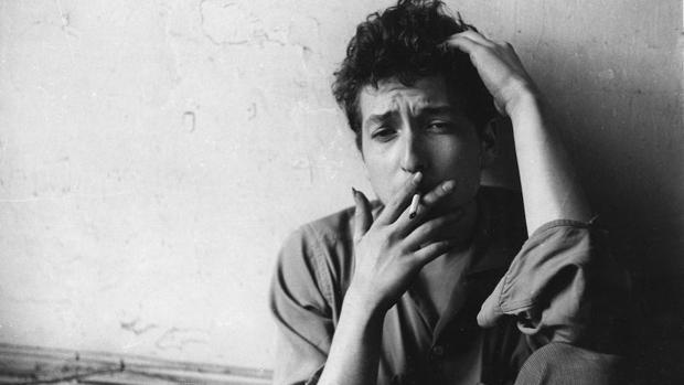 Resultat d'imatges de Libros escritos por Bob Dylan