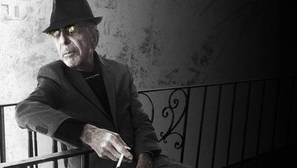 Leonard Cohen: «El Nobel a Dylan es como poner una medalla al Everest»